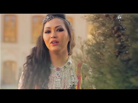 Laila Bargi New Afghan Song Official Music Video 2015 HD