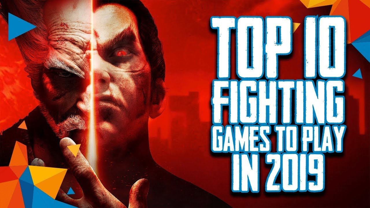 Kick it out with Best Fighting Games to Play in 2019 - G2A News
