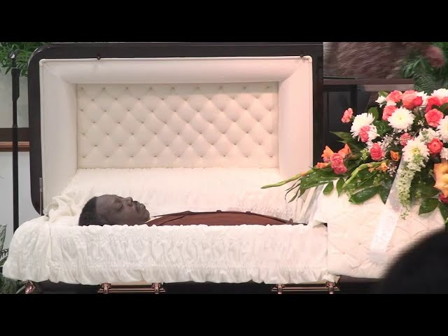 Funeral Services for Ryan D. Burgin