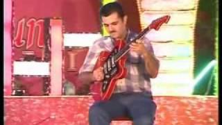 Elman Namazoğlu (Gitara) -Yanıq Kərəm.