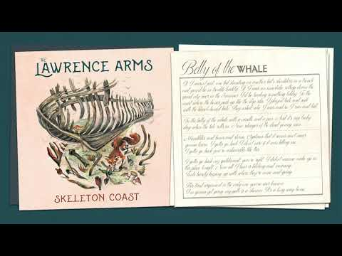 Skeleton Coast (Album Stream)
