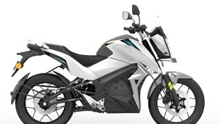 Tork Motorcycles Launches India's First Electric Bike T6X