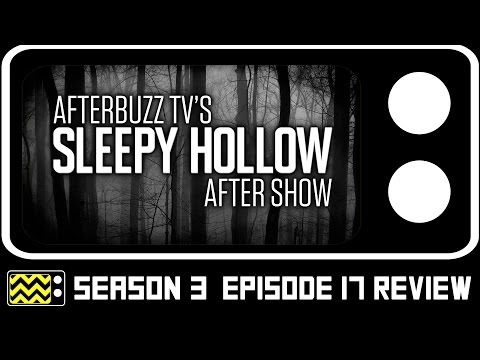 Sleepy Hollow Season 3 Episode 17 Review & After Show | AfterBuzz TV