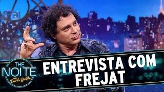 The Noite (02/05/16) - Entrevista com Frejat