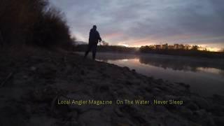 Local Angler - Utah Bass Fishing - Never Sleep