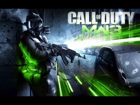 Песня про Call of Duty: Modern Warfare 1-2-3.(г. 2016).#9