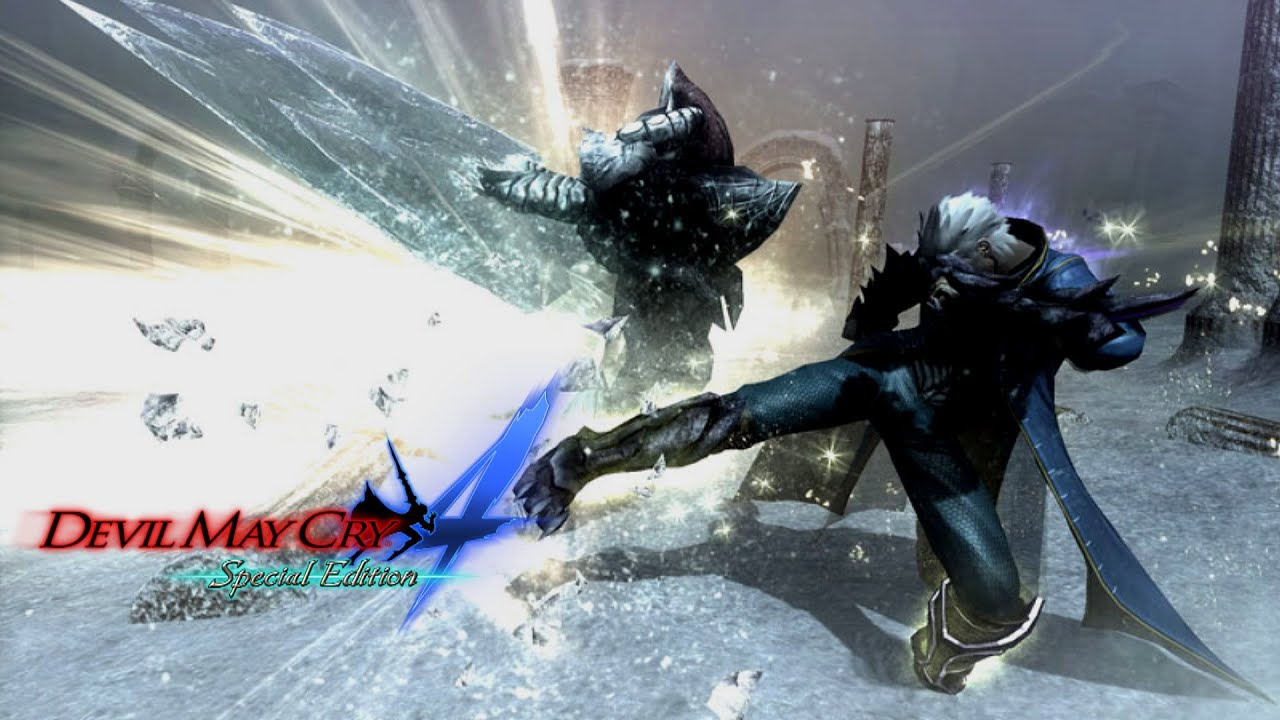 Devil may cry 4 wikipedia.