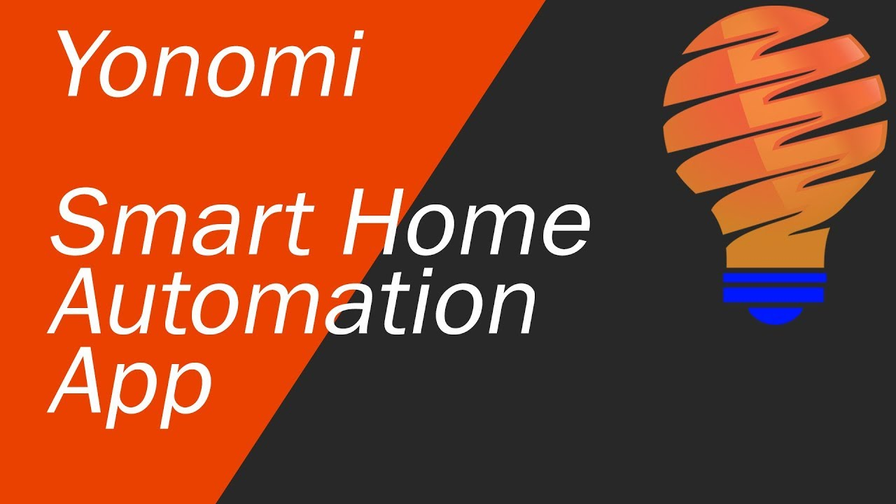 Yonomi Einrichten Yonomi Home Automation App On Iphone And Android Setup And Uses