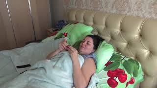 Нина приехала в гости Бабье лето в Краснодаре!