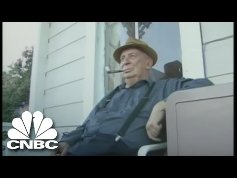 CNBC's 'American Greed' - The Mustang Ranch | American Greed
