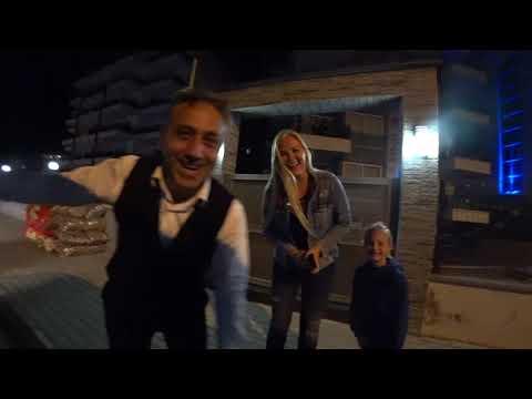 Турция Аланья 2019 с внучкой.( Alanya  Turkish 2019)
