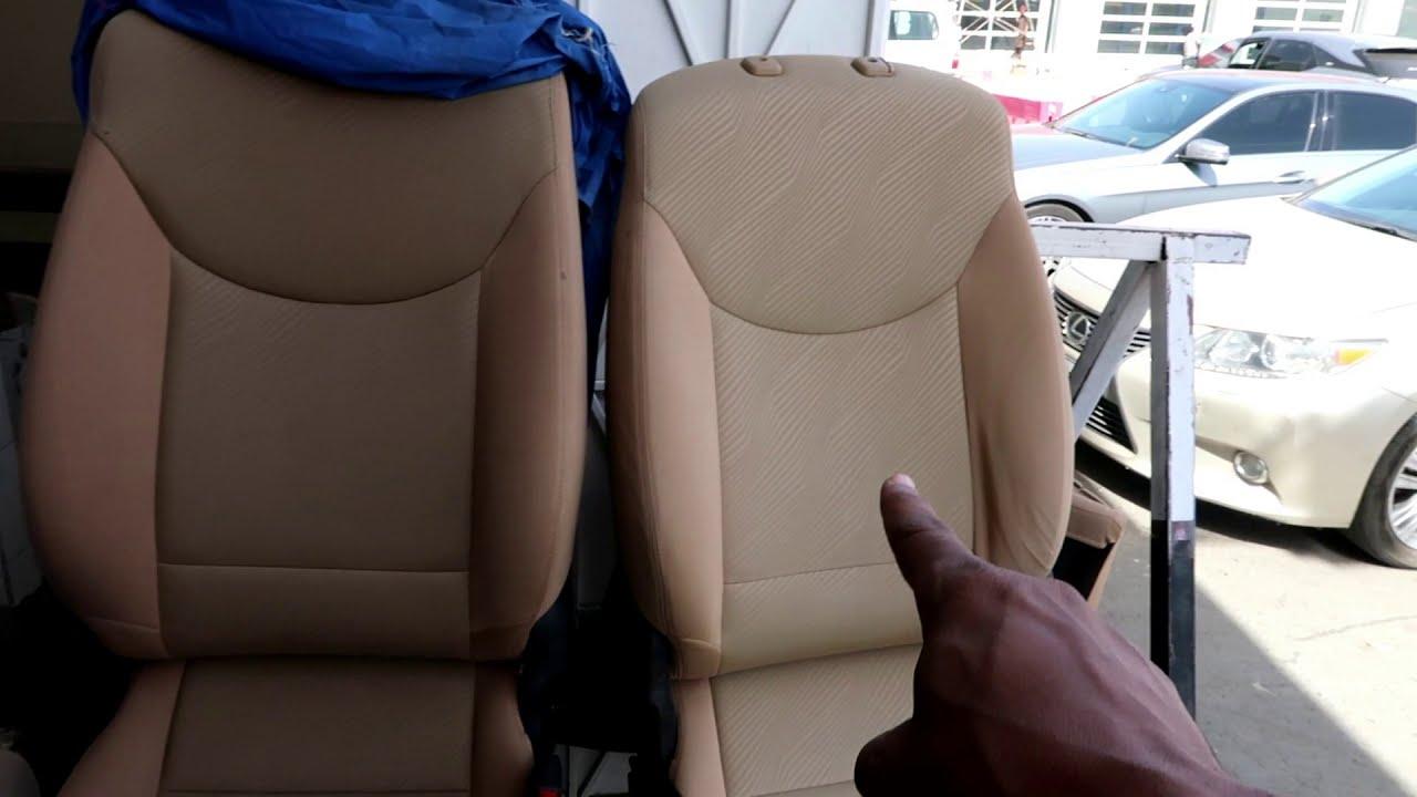 الحل النهائي لتنشيف مقاعد السياره جهاز الاخطبوط العناية بالسيارات Youtube