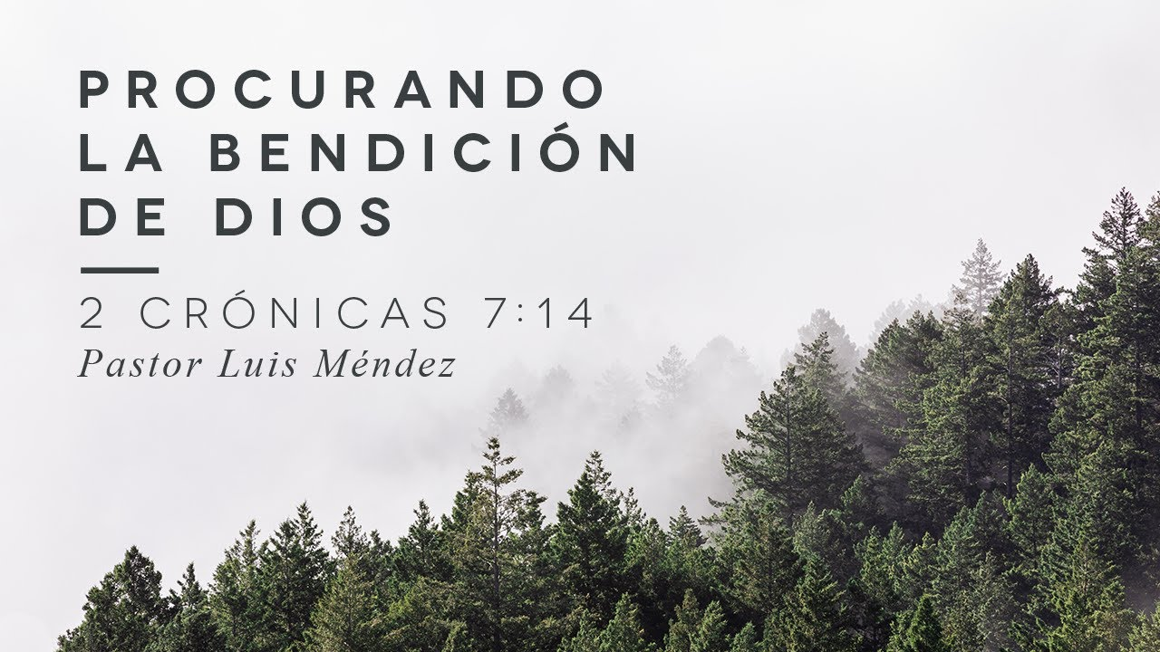 Procurando la bendición de Dios - Integridad & Sabiduría