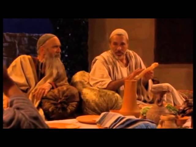 Jesus(Y'shua) The Passover LAMB