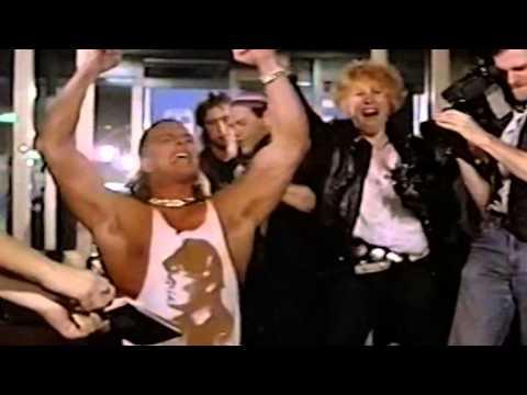 JOMBi Presents: I STILL BELIEVE (Tim Cappello - Lost Boys Sax Man) Full Song