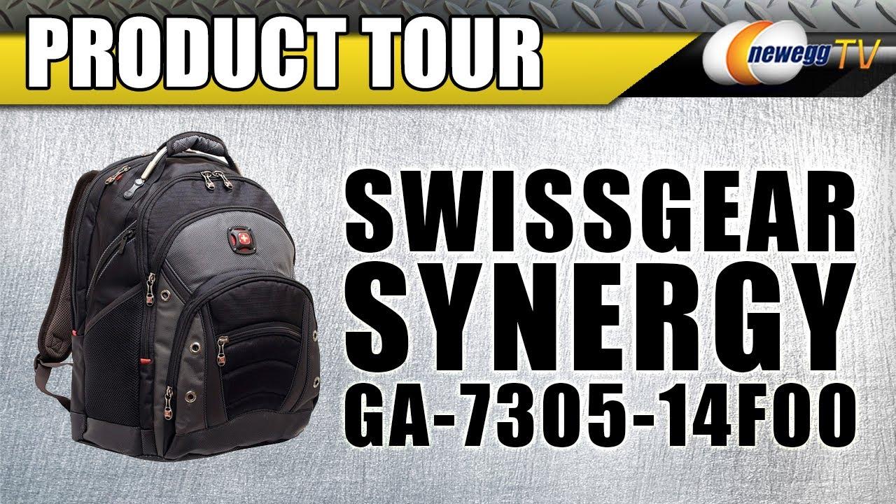 Swissgear SYNERGY 16