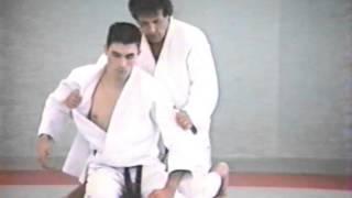 Jacques Seguin Techniques supérieures du judo  part 3