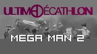 Ultime Décathlon - Soirée de Clôture 1ere Epreuve  (Mega Man 2)