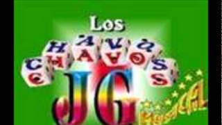 Los Chavos JG mix2012 Dj Chapinboy in the mix.wmv