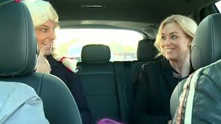 Magnus och Jessicas perukparty - Spring! (TV4)
