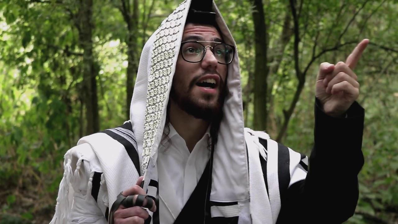 Arele Schapiro - Eloki Shebashamayim - Official Music Video | אלוקי שבשמיים - אהרלה שפירא