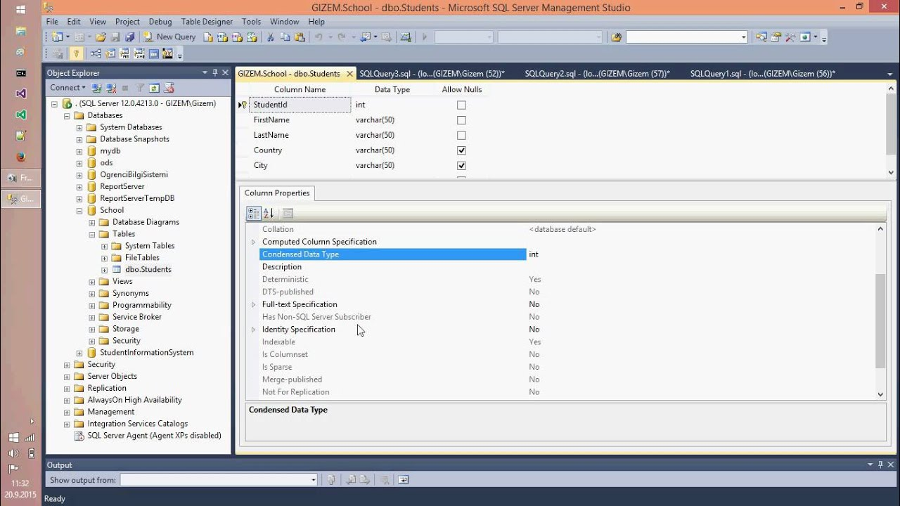 Database Management Systems Sql Server Queries Youtube Data Security Requirements Dbms