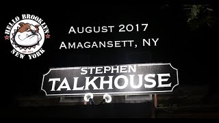 Hello Brooklyn at The Stephen Talkhouse August 2017