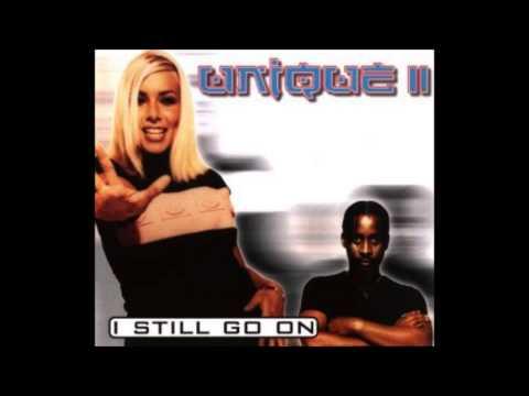 Unique II - Do What You Please (93:2 HD) /1996/