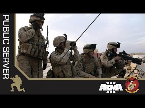 15th MEU (SOC)    ArmA 3 Public Server    JTAC