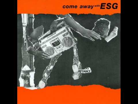 ESG - About You