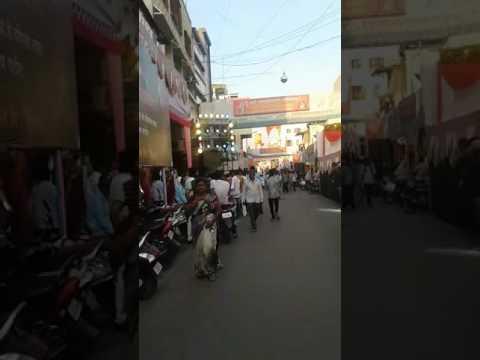 Shivjaynthi In Bharamati. Dj Aniket