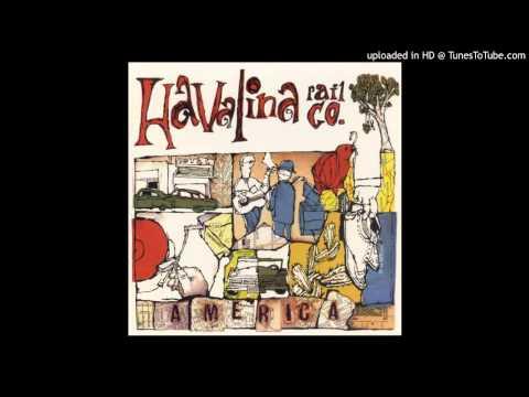 Havalina Rail Co - 17. Pick'n and Yodel