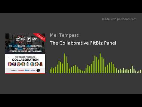 The Collaborative FitBiz Panel