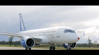 Bombardier Aerospace Aircraft And Jets And Planes