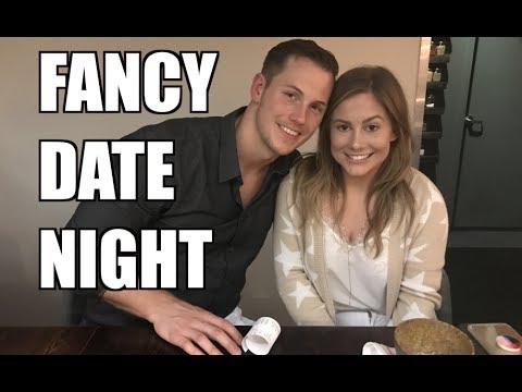 Fancy Date Night!!! | Shawn Johnson
