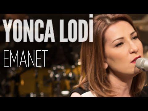 Yonca Lodi - Emanet (JoyTurk Akustik)