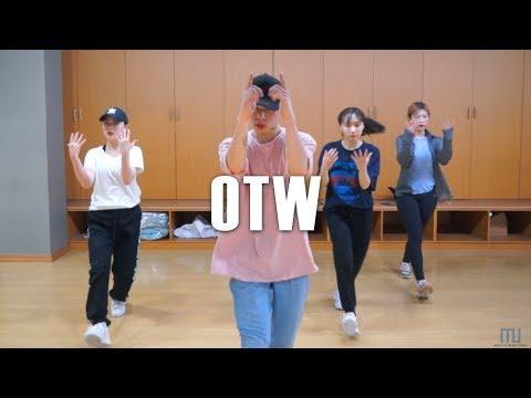 Khalid - OTW ft. 6LACK, Ty Dolla Sign ㅣ JAY MOON CHOREOGRAPHY