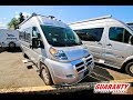 2018 Winnebago Travato 59 K Class B Camper Van Video Tour ? Guaranty.com