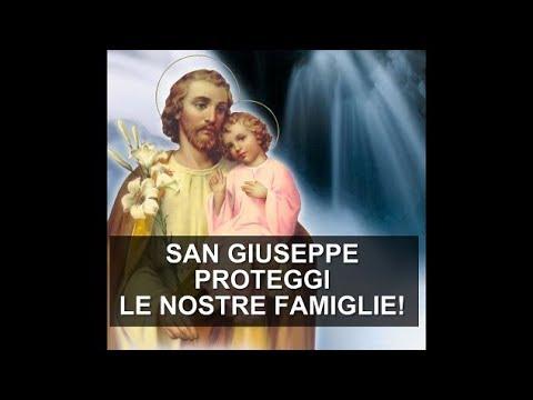 3 preghiere d'amore a San Giuseppe - da dire anche nella festa del papà ❤️️