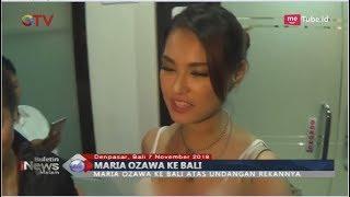 Download Video Bantah Tangkap Maria Ozawa, Ini Kata Pihak Imigrasi - BIM 07/11 MP3 3GP MP4