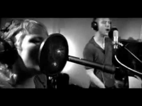 Madrugada ft. Ane Brun - Lift me (+Lyrics)