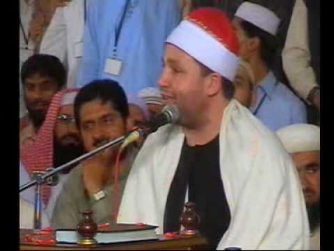 *Full 30 Mins* Hajjaj Al Hindawi, Al Shura - Pakistan - حجاج الهنداوي الشورى