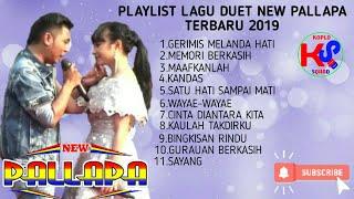 Download KUMPULAN LAGU DUET TERBARU DANGDUT KOPLO-NEW PALLAPA 2019