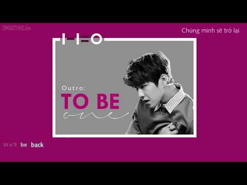 Free Download [vietsub + Kara] [smoothiejin] To Be One (outro) - Wanna One (워너원) Mp3 dan Mp4