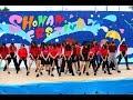 湘南高校ダンス同好会   E-girls Medley  文化祭2018 の動画、YouTube動画。