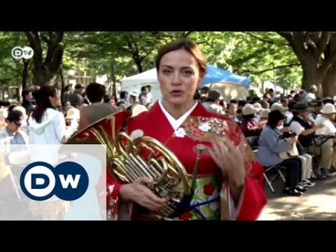 Das Pacific Music Festival 2015 in Japan | Sarah's Music