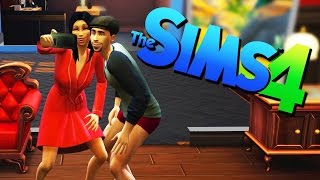 LET ME TAKE A SELFIE | The Sims 4 - Part 5