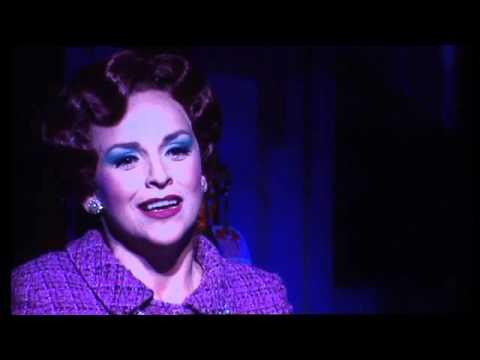 Sally Ann Triplett, Miss Bertha's solo