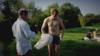 New Grantchester | Coming Soon | ITV