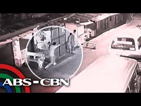 TV Patrol: 18 anyos na lalaking nadamay sa away, patay nang mabaril